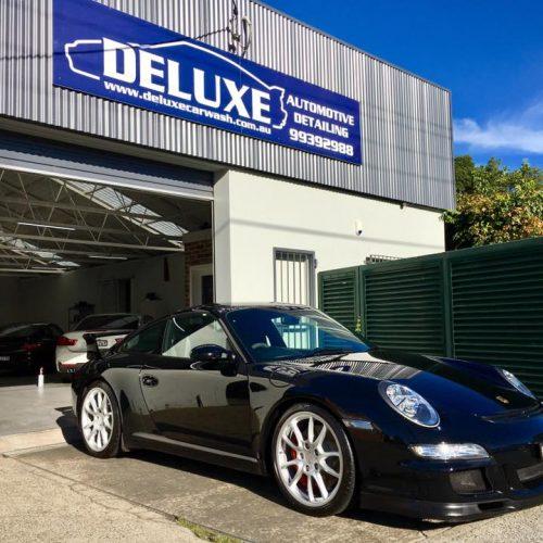 Car Detailing Service Narraweena NSW