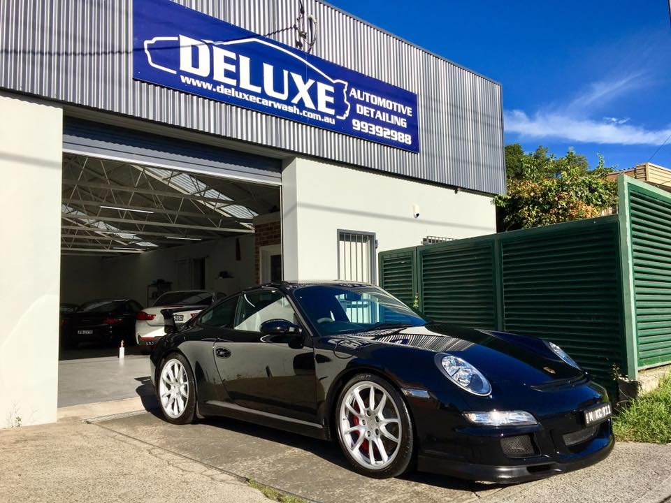 Car Detailing Service Narraweena NSW
