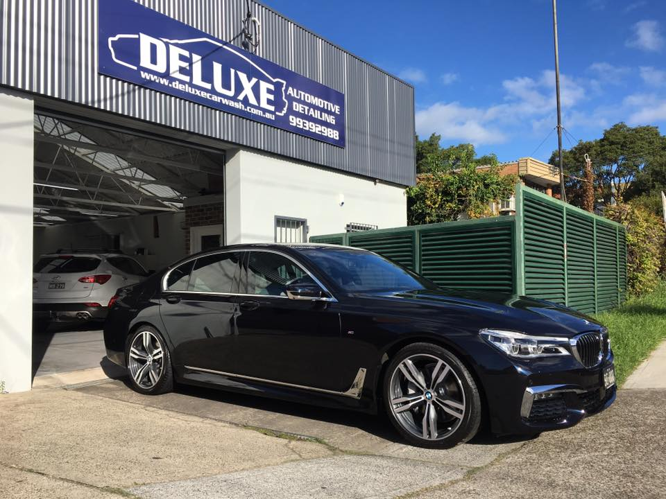 Car Cleaning in Brookvale