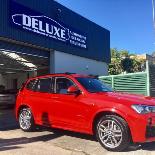 Automotive Detailing Dee Why