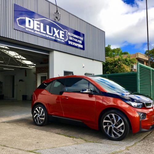 Car Detailing in Brookvale